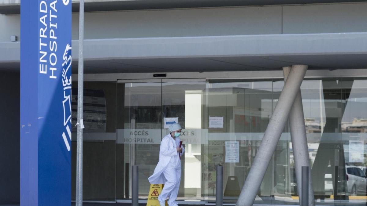 Otra muerte aumenta a 19 los fallecidos por coronavirus en la Safor