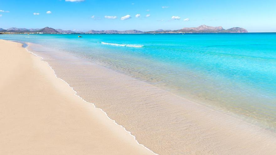 Las mejores aplicaciones móviles para disfrutar de la playa en Mallorca