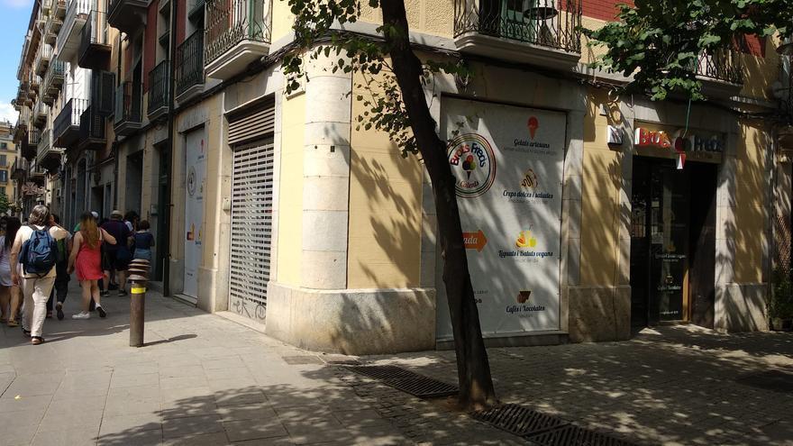 Els germans Roca obriran una confiteria al costat del Rocambolesc