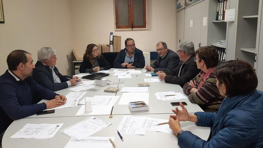 Distribuirán un millón de euros para propuestas productivas en el interior de Castellón