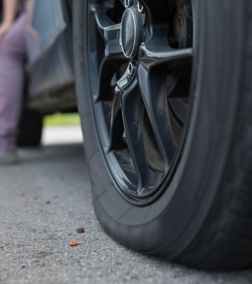 ¿Seguro que sabes cómo hinchar las ruedas? Atento a estos consejos