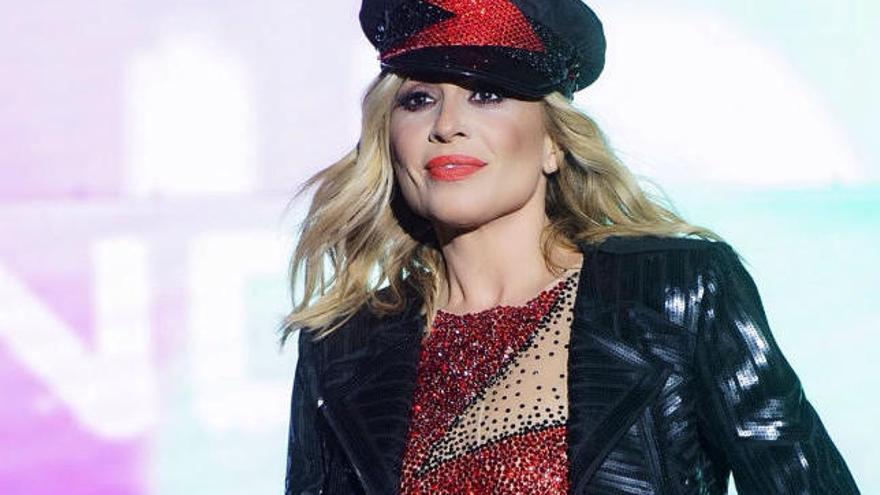 La cantante Marta Sánchez se suma como estrella invitada a la Gala de Maspalomas