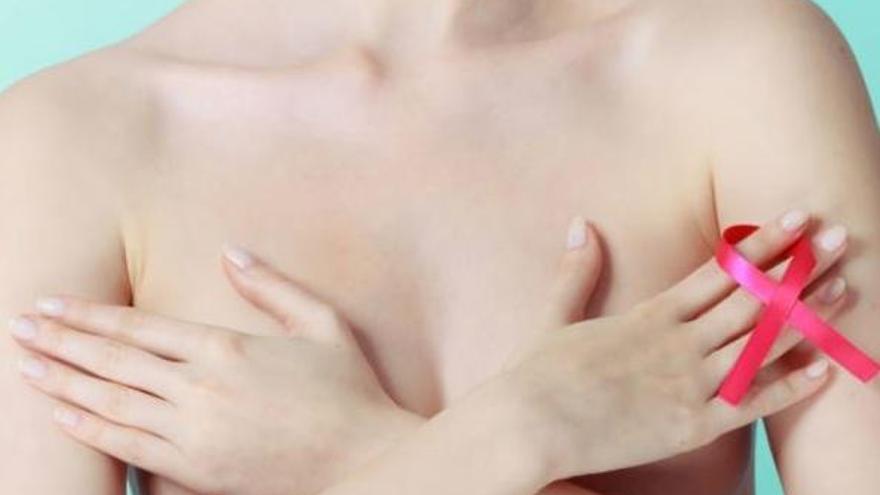 Un 60% de les dones que es tracten d'un càncer pateixen disfuncions sexuals