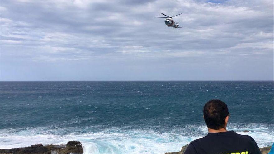 Dieciséis personas han muerto por ahogamiento en Canarias en 2021