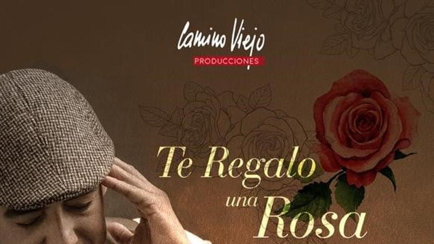 """Concierto """"Tributo a Juan Luis Guerra. Te regalo una rosa"""""""