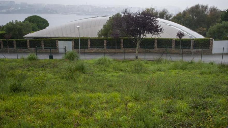 As Galeras, las viviendas más caras de Oleiros: 610.900 euros es el valor medio