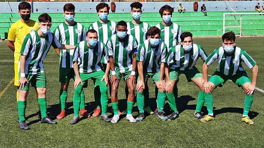 Regresa la competición en           la Liga Canaria en Tenerife