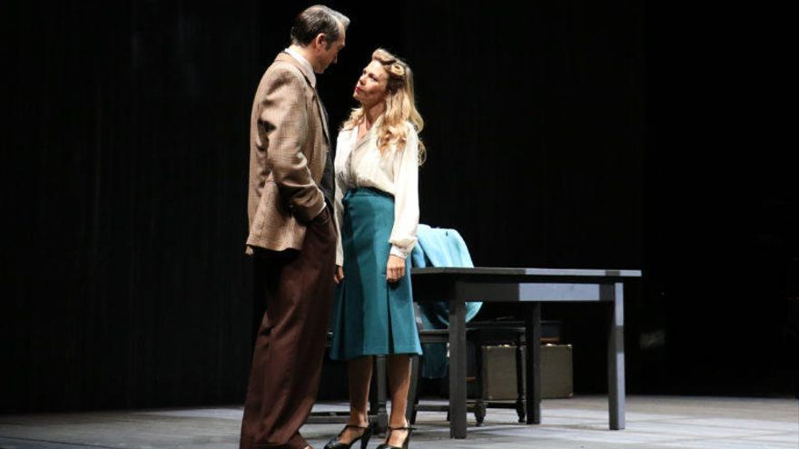 Los Sirera, Rebeca Valls y Paco Zarzoso, nominados a los Premios de las Artes Escénicas