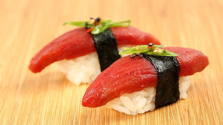 Tunato, un producto 100% vegetal que calca al atún rojo y que está triunfando