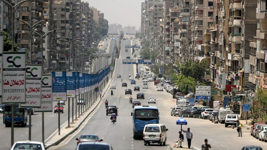 Egipto levanta el estado de emergencia por primera vez desde 2017