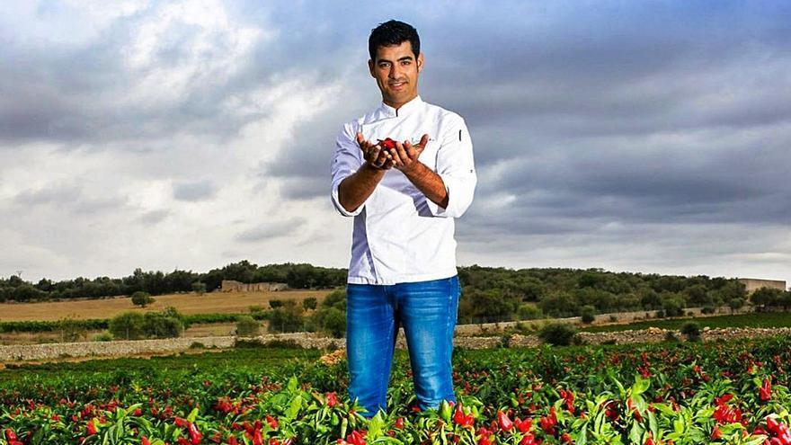 El chef Andreu Genestra pone una pica en Londres