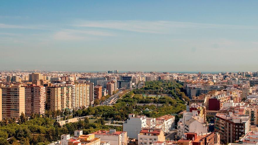 Un panel de 50 expertos diseña el esquema de la Agenda Urbana Valenciana