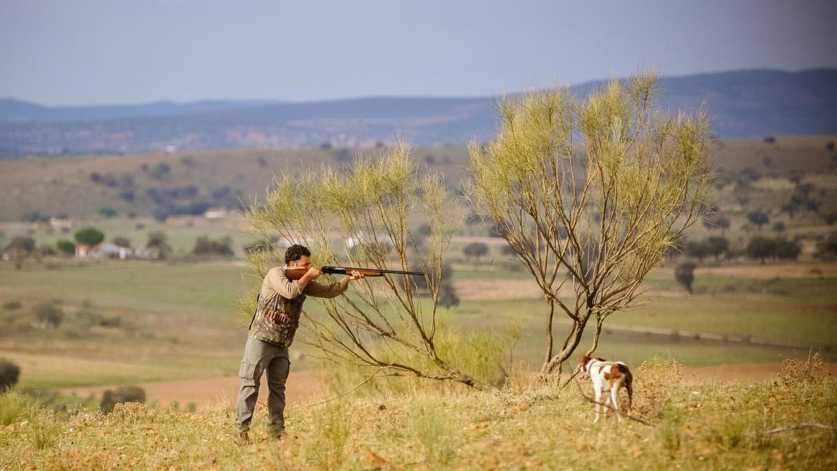 Alerta por covid: ¿Qué puedes hacer y qué no si eres cazador?