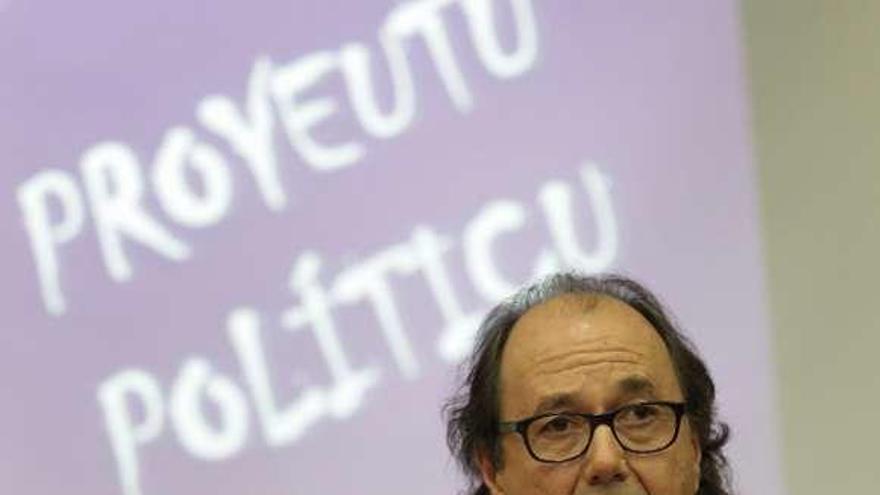 """""""Fue un error mío"""", afirma Del Fueyo tras incluir en su lista a Acebal sin consultarle"""