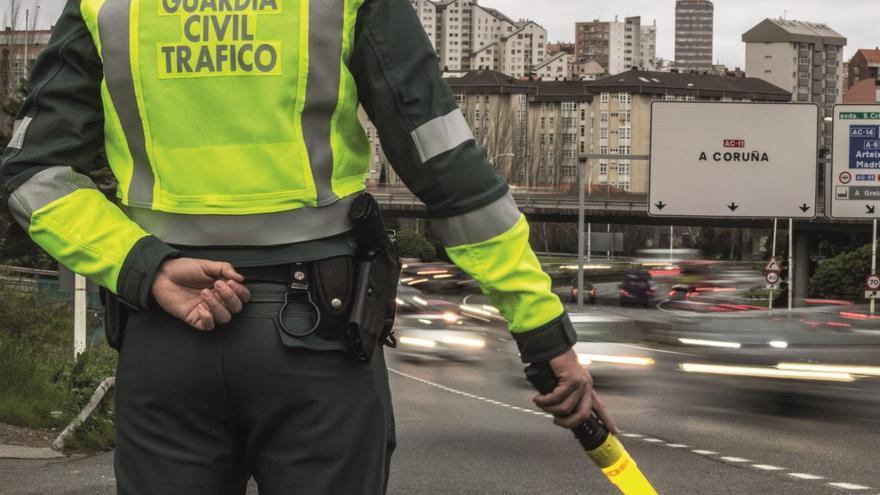 Un total de 32 personas mueren en la carretera en Semana Santa, la cifra más alta desde 2016
