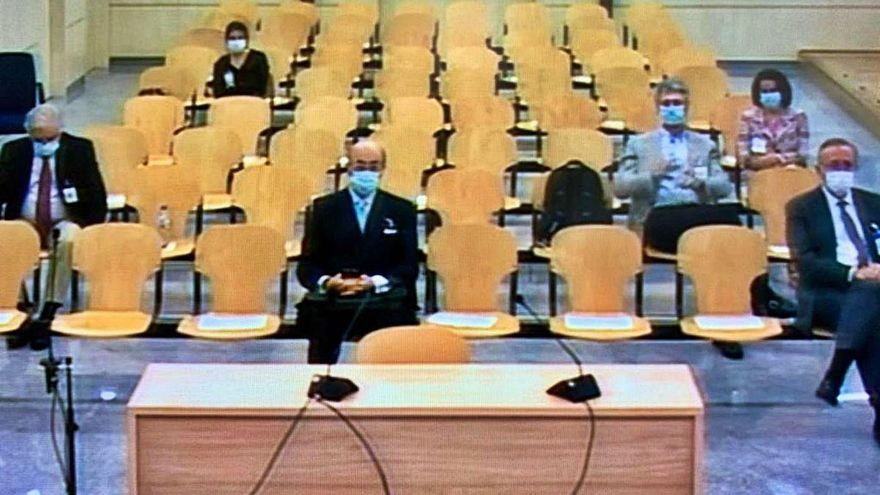 La excúpula de Pescanova exige retirar como prueba el informe que precipitó la dimisión de Sousa