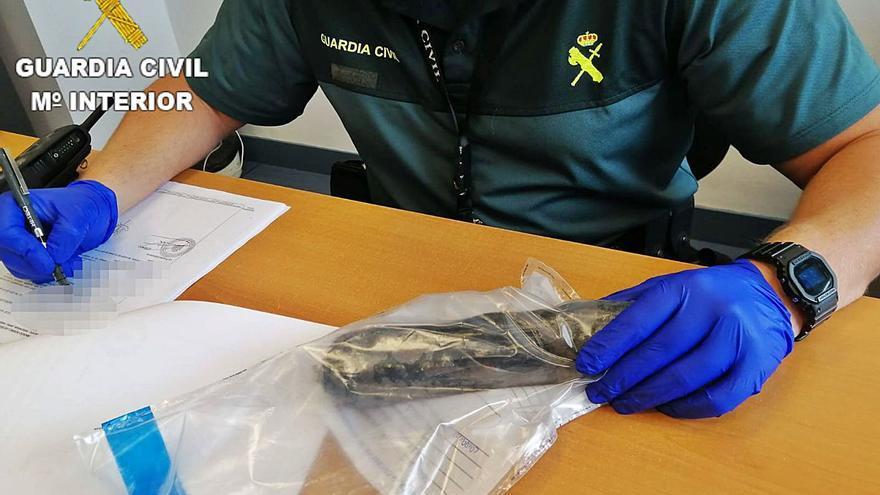 Detenida una pasajera con cocaína a su llegada a Lanzarote desde Madrid
