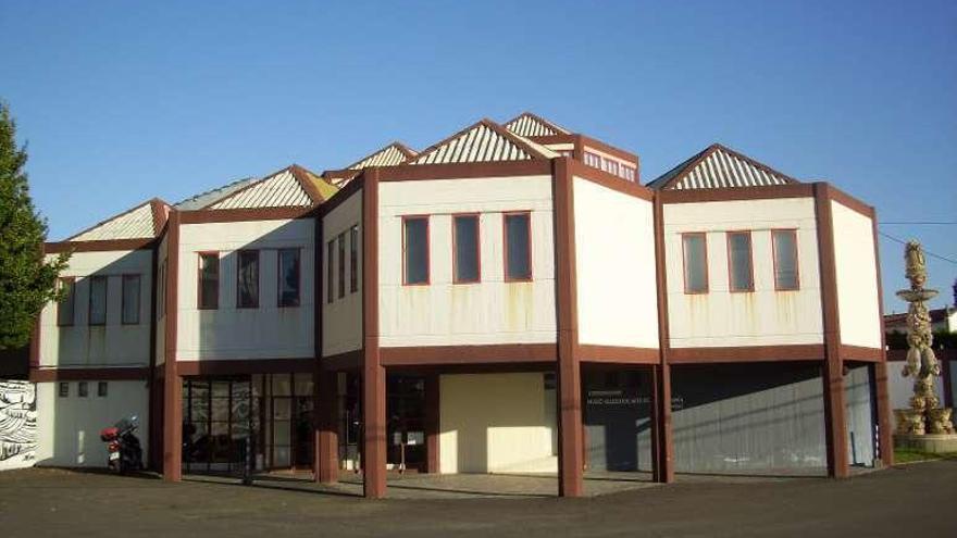 La Xunta impulsa la declaración del Museo Carlos Maside como Bien de Interés Cultural