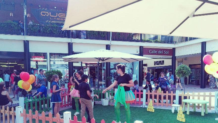 Los diversábados de Factory Bonaire llenan de color el centro