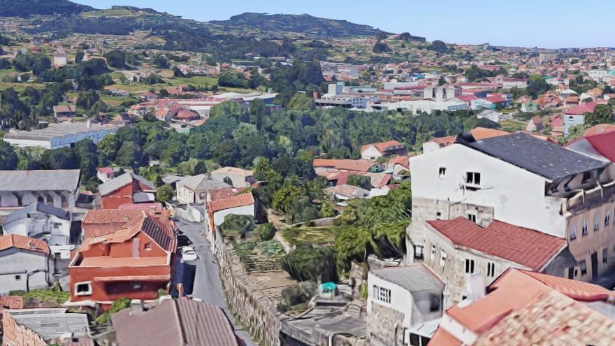 Detenido en Vigo por agredir a su pareja de 75 años que necesitó atención hospitalaria