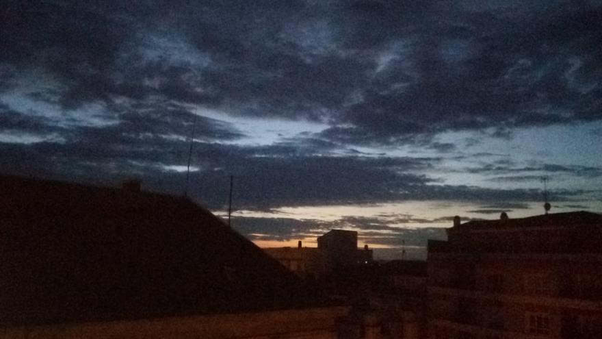 El tiempo en Zamora: el martes amanece nublado pero suben las temperaturas