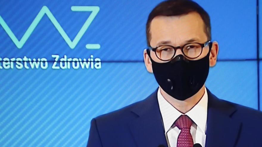 Hungría y Polonia confirman su veto al presupuesto de la Unión Europea