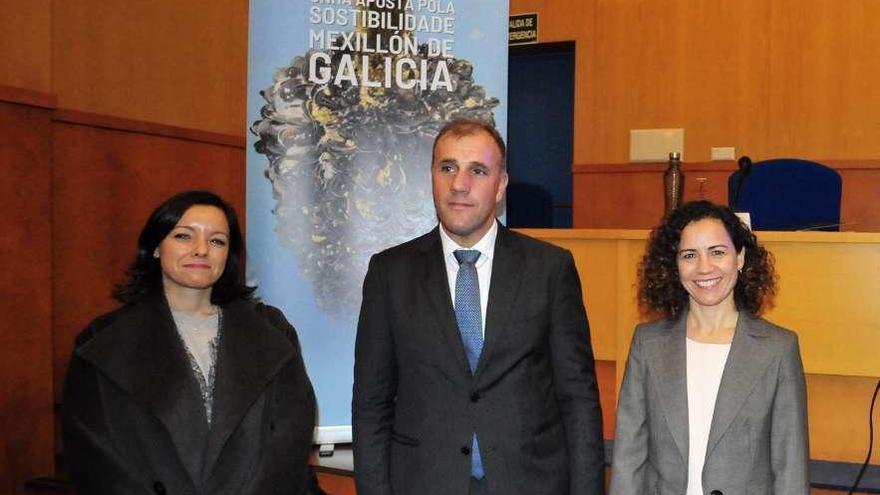 Mexillón de Galicia defiende nuevos hábitos de cultivo y consumo para preservar el planeta