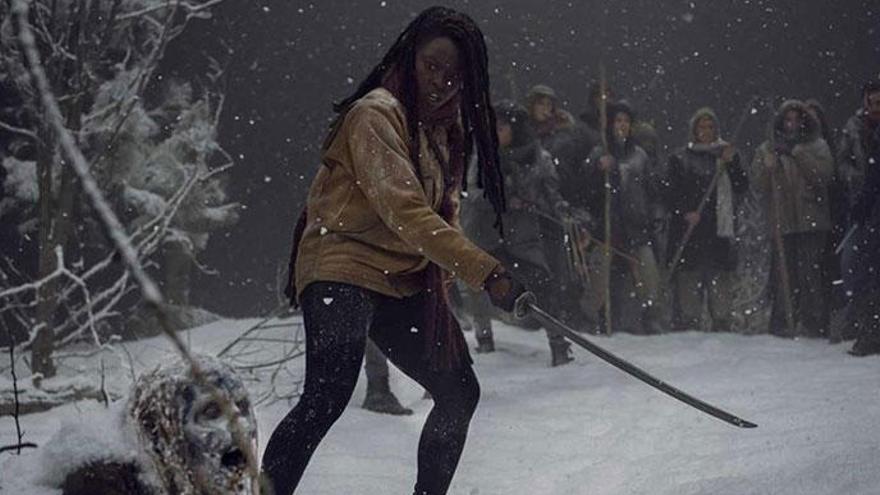 El nou spinoff de «The Walking Dead»  arribarà d'aquí a dos anys