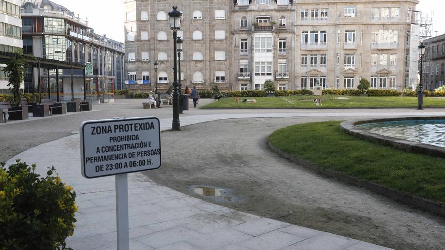 La Xunta pone la lupa en las ciudades y sopesa endurecer las restricciones