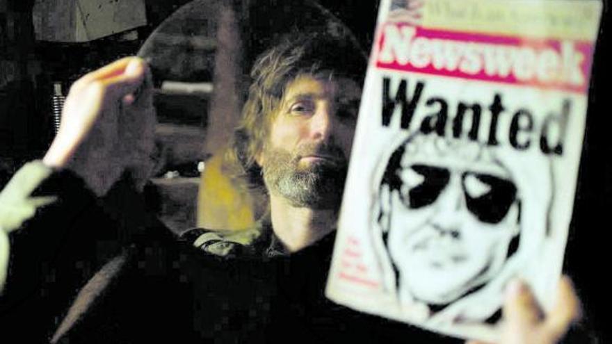 Unabomber: terrorista, icono y gurú