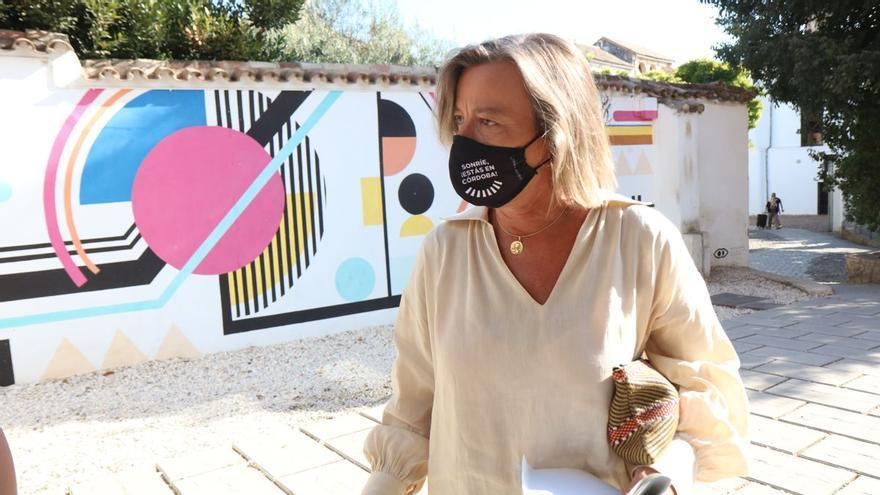 Isabel Albás niega las irregularidades apuntadas por Vox sobre el evento 'Kitchen'
