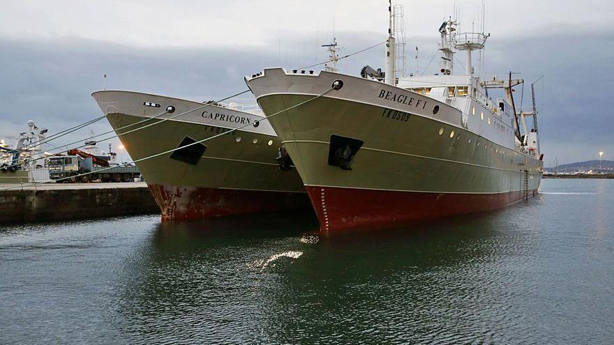 La flota de Malvinas retrasa su salida por varios positivos COVID entre la tripulación