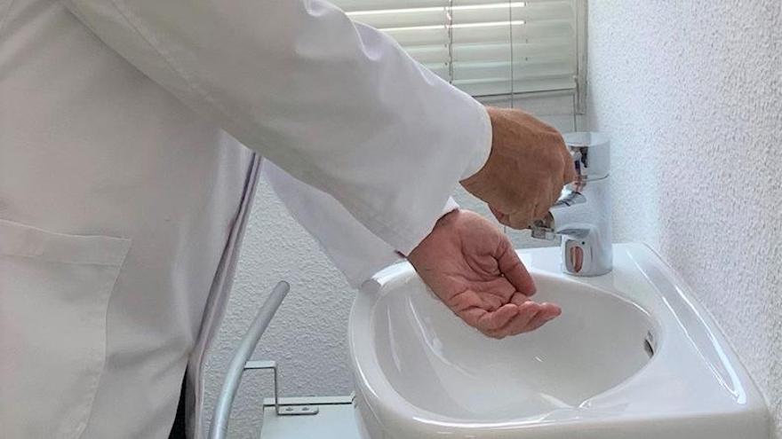 """""""La higiene y el cuidado de los ojos son esenciales frente al coronavirus"""""""