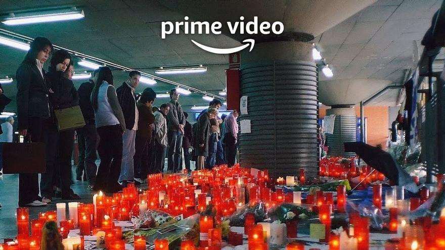 El 11-M centrará las nuevas entregas de 'El desafío', la docuserie española de Prime Video