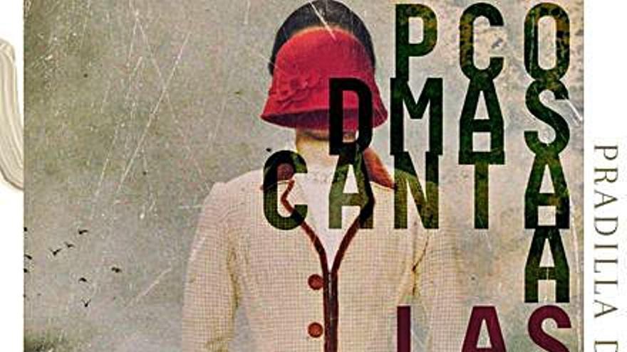 Paco Damas cantará a  las 'sinsombrero'