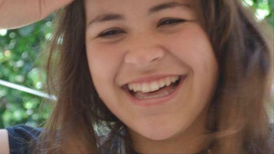 Malén Ortiz, la nena que va desaparèixer dalt del seu patinet