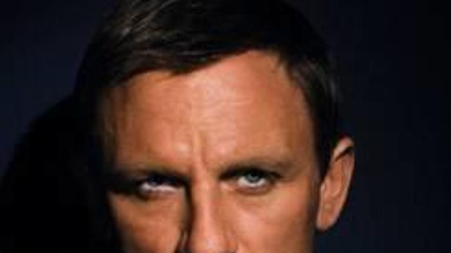 James Bond roda un anunci a Cardona