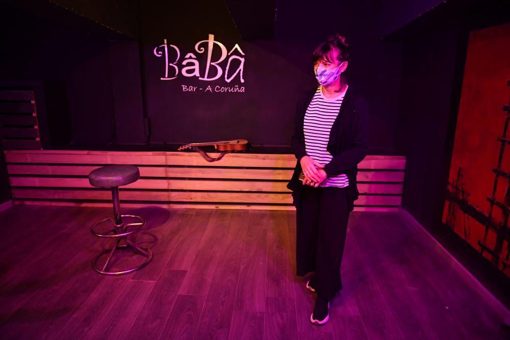 La última canción del Bâbâ Bar