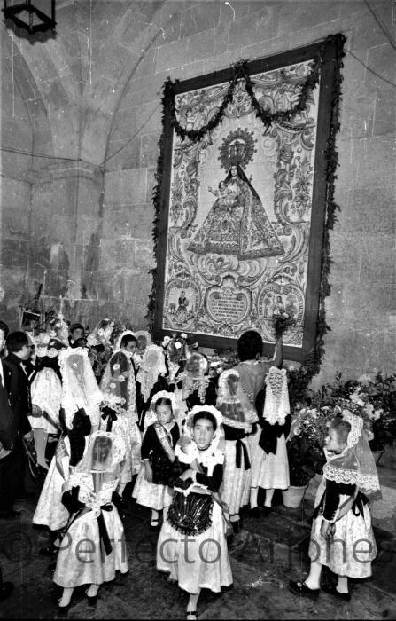 HOGUERAS DE SAN JUAN 1972