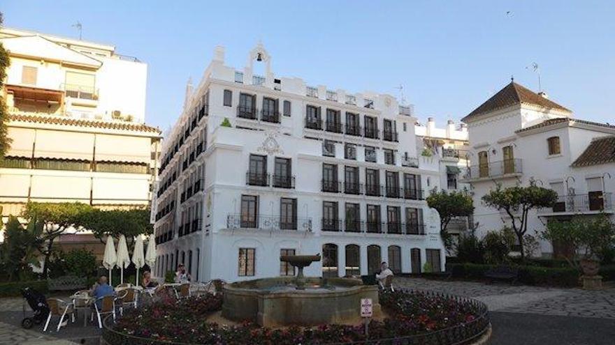 El Hotel Maravilla de Estepona ofrece 120 empleos directos y 400 indirectos