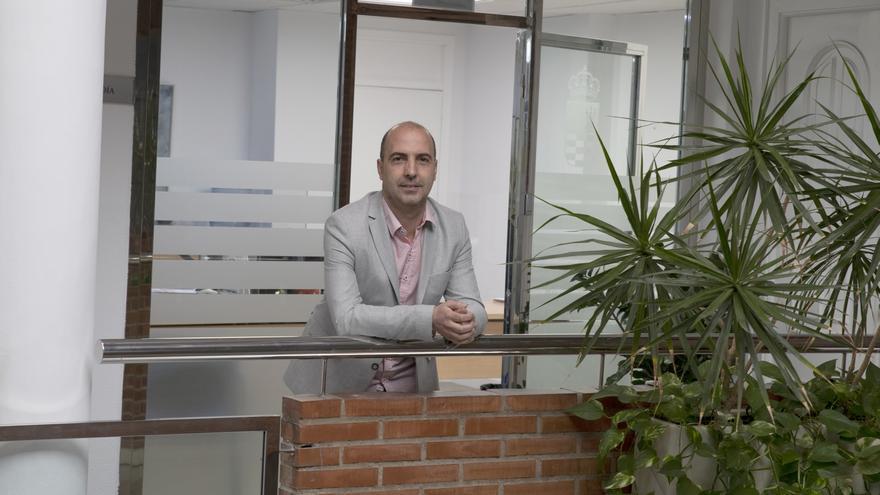 Transformación urbana en Molina de Segura gracias a los fondos FEDER