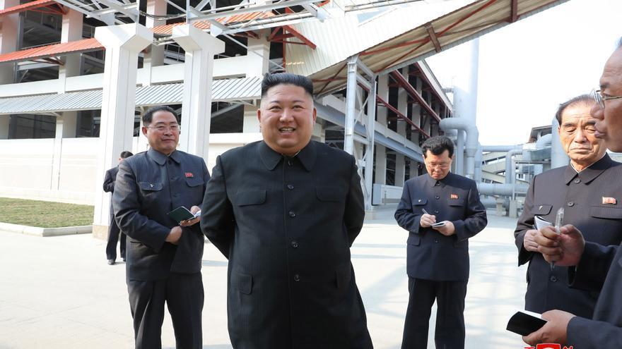 Corea del Norte no responde a las llamadas de Biden