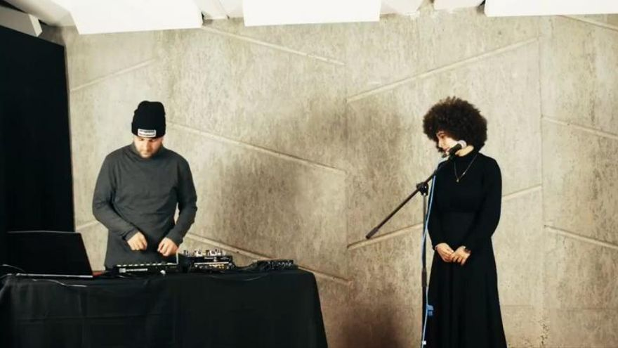 Música urbana para homenaxear a Rosalía