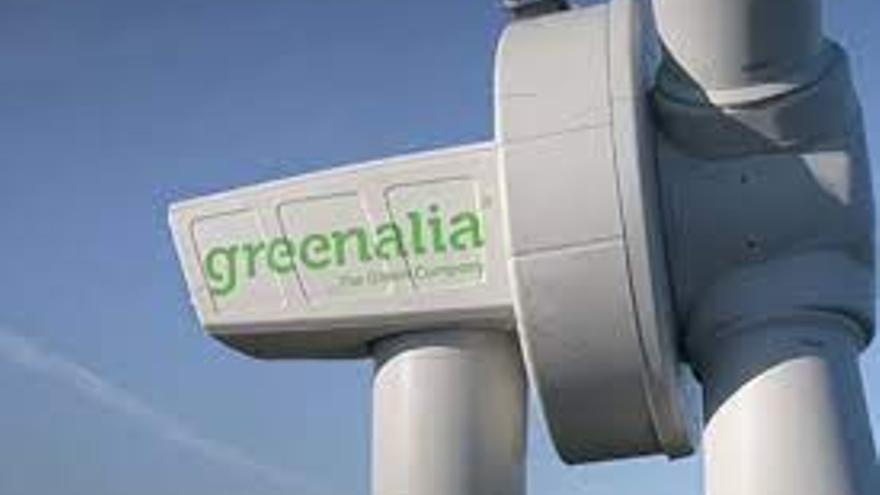 Greenalia tramita su parque eólico marino y aspira a otros cuatro