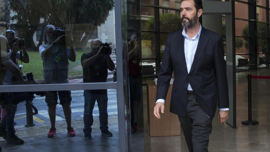 """Francisco Ruiz Marco: """"Miguel López mató a su suegra porque la despreciaba y la temía"""""""