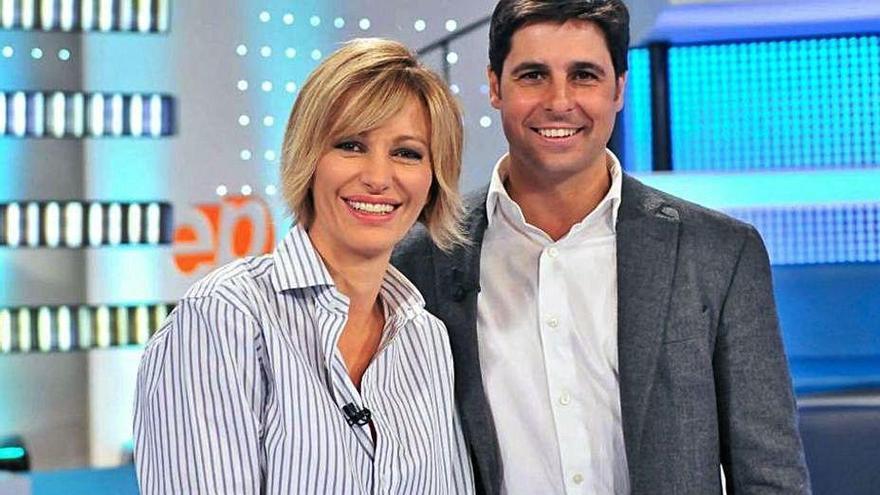 Fran Rivera tendrá una sección propia en la nueva temporada de 'Espejo Público'