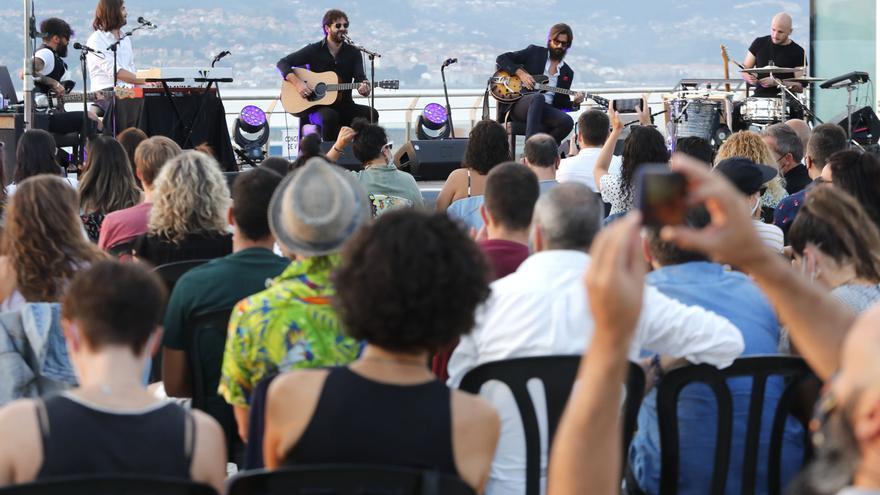 Conciertos en Vigo: Precio y dónde comprar las entradas del TerraCeo 2021