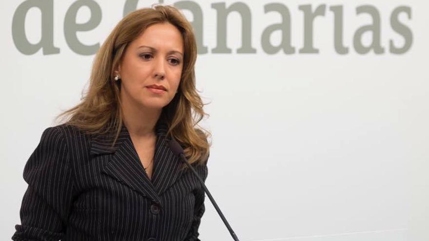 CC denuncia el «abandono» a Tenerife por parte del Gobierno  de Torres