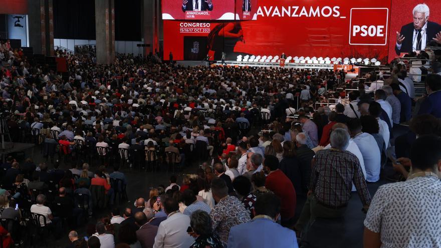 El PSOE acepta la propuesta valenciana de elaborar una ley para abolir la prostitución