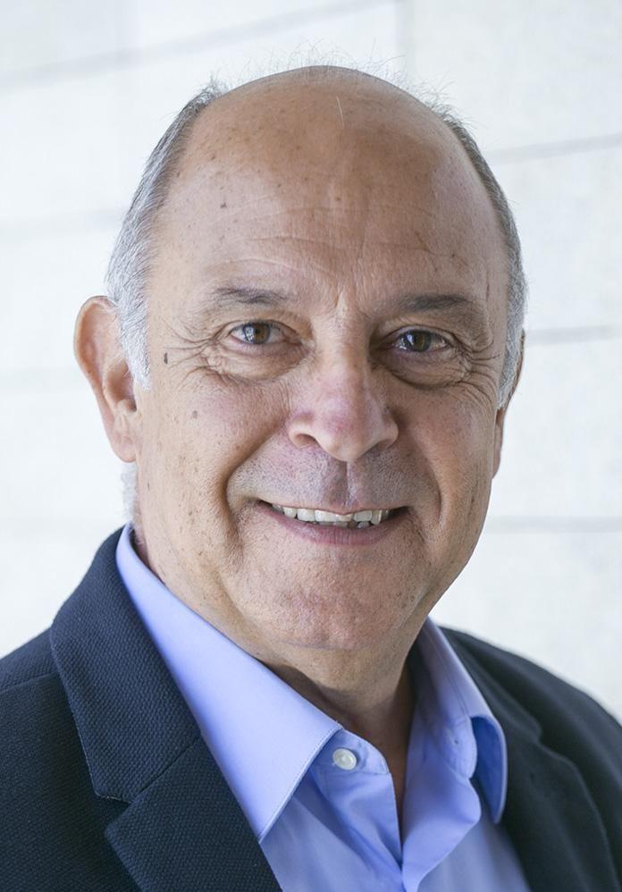 Manuel Marín Bernal